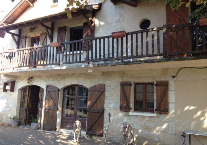 A vendre Maison en pierre Lunan | Réf 1201040643 - Selection habitat