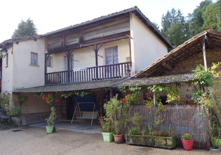 A vendre Saint Perdoux 1201042031 Selection habitat