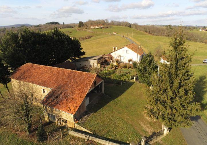 A vendre Corps de ferme Cardaillac   R�f 1201042357 - Selection habitat