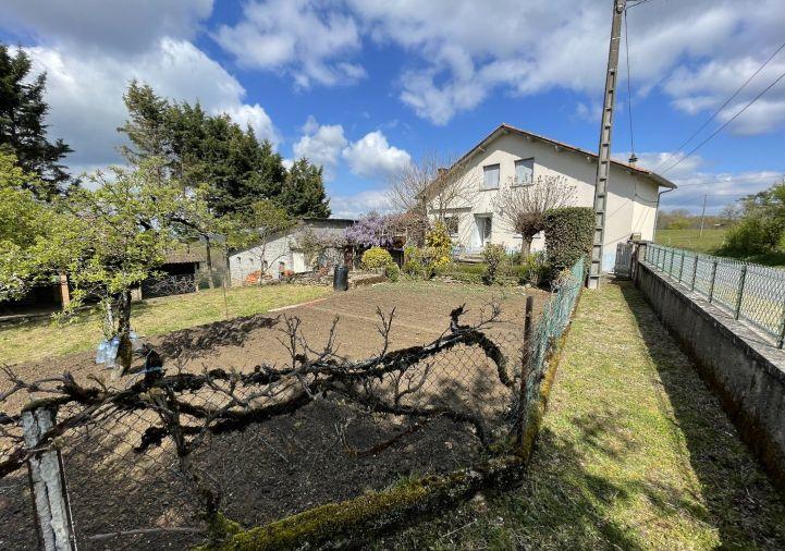 A vendre Corps de ferme Cardaillac | R�f 1201042357 - Selection habitat