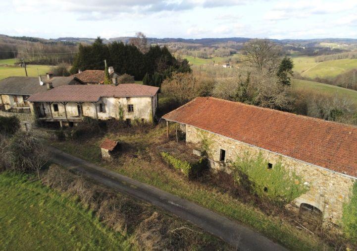 A vendre Maison de campagne Figeac | Réf 1201042400 - Selection habitat