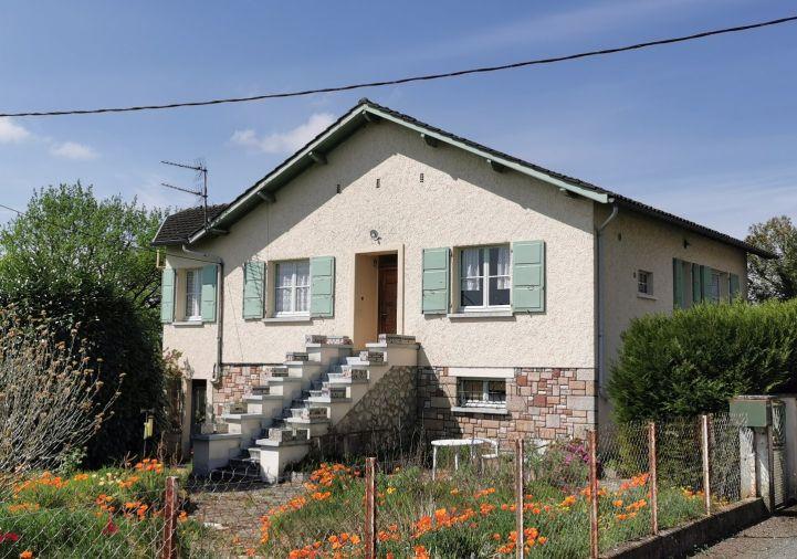 A vendre Maison Figeac | Réf 1201042707 - Selection habitat