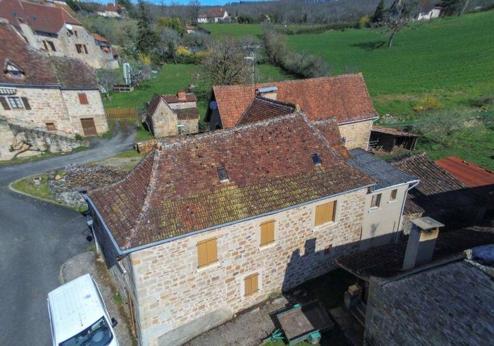A vendre Le Bouyssou 1201043050 Selection habitat