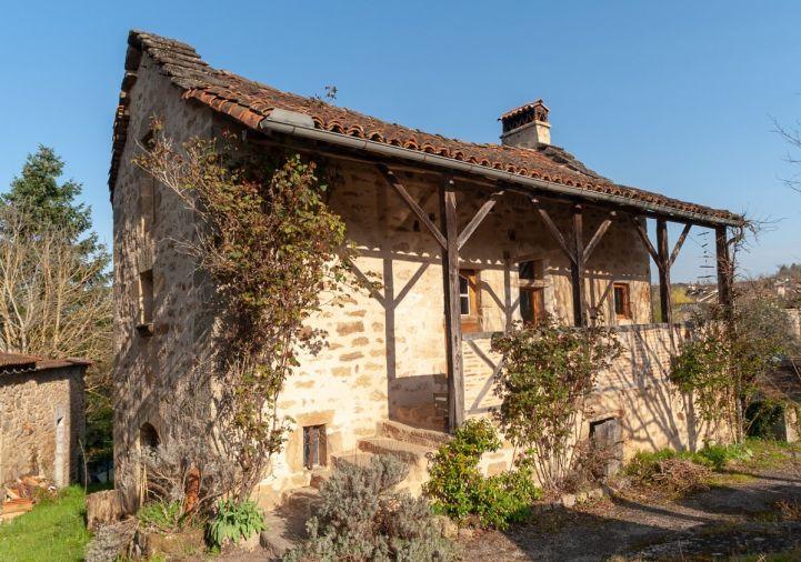 A vendre Maison de caractère Figeac | Réf 1201043139 - Selection habitat