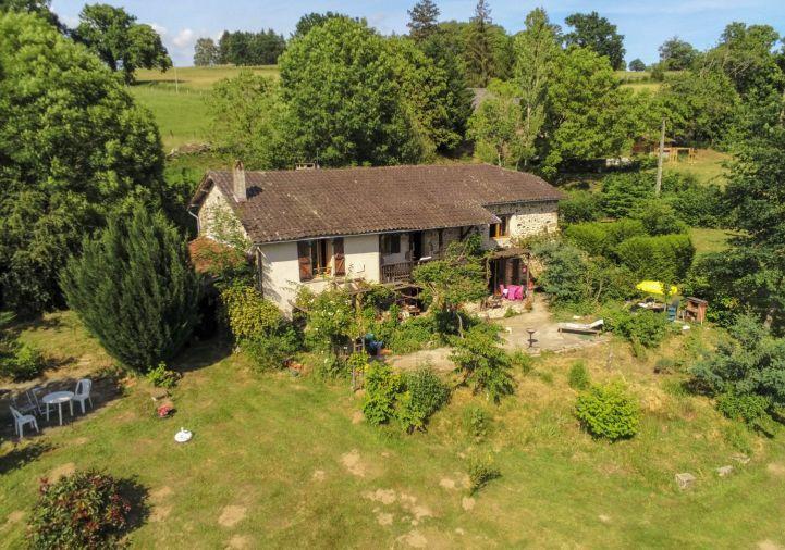 A vendre Maison Figeac | Réf 1201043384 - Selection habitat