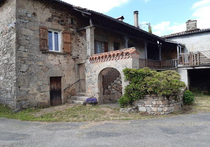 A vendre Maison Figeac | Réf 1201043385 - Selection habitat