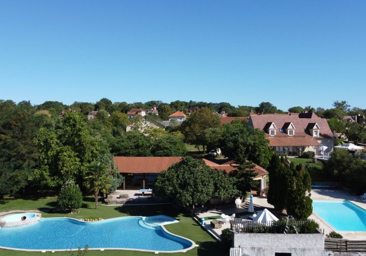 For sale Resorts Figeac | R�f 1201044201 - Selection habitat