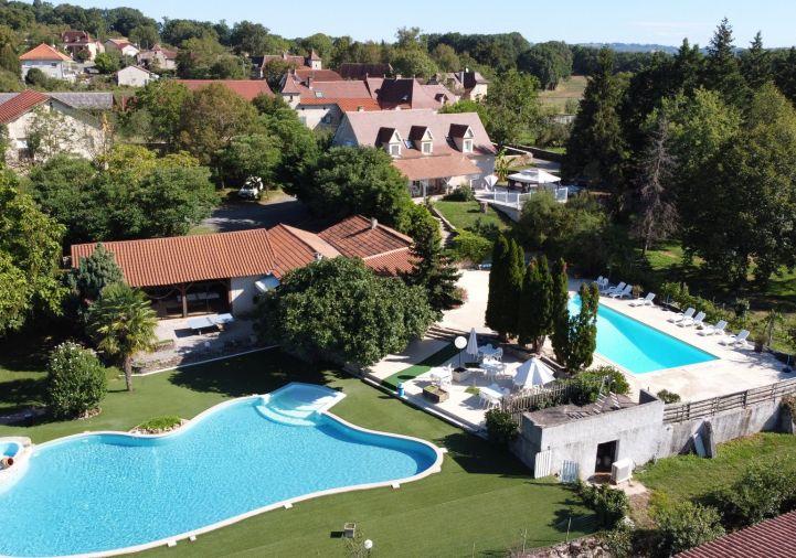 A vendre Resorts Figeac | Réf 1201044201 - Selection habitat