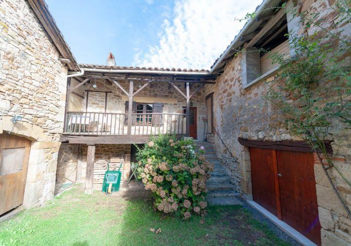 A vendre Maison Capdenac | Réf 1201044260 - Selection habitat