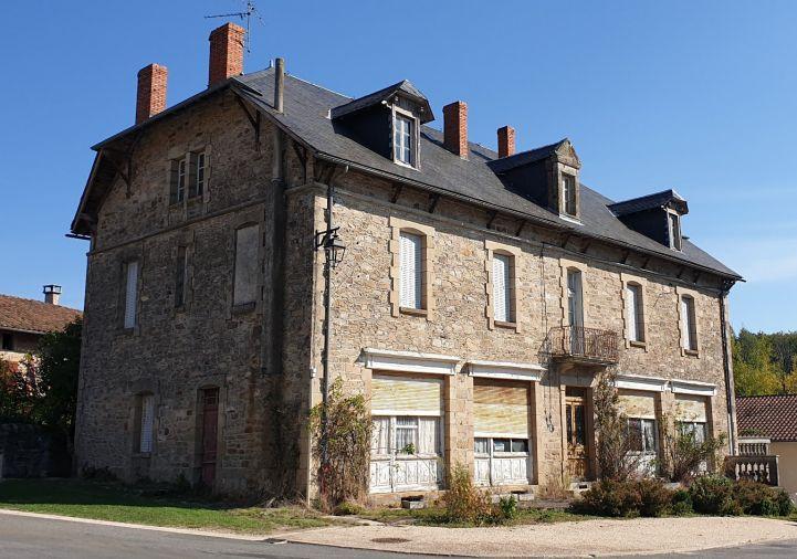 A vendre Maison à rénover Gorses | Réf 1201044406 - Selection habitat