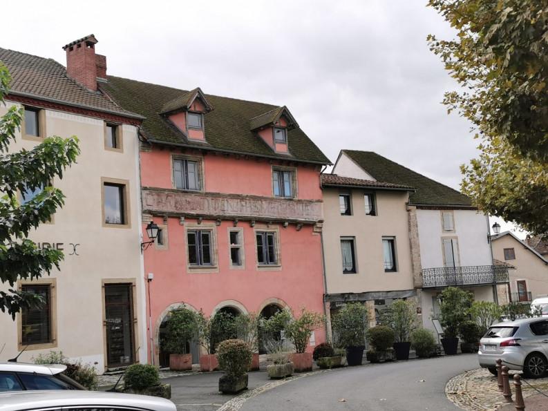 A vendre  Figeac   Réf 1201044553 - Selection immobilier