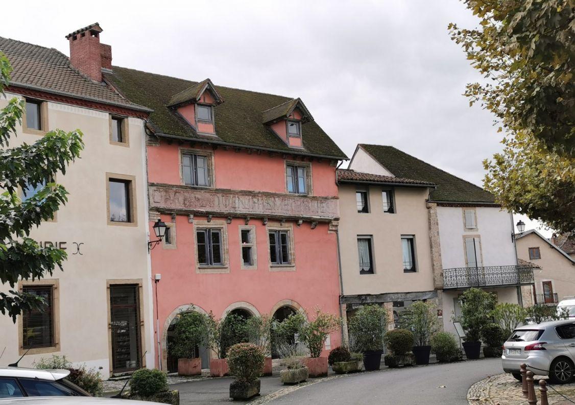 A vendre Hôtel   restaurant Figeac | Réf 1201044553 - Hamilton
