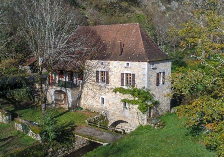 A vendre Maison Figeac   R�f 1201044605 - Selection habitat