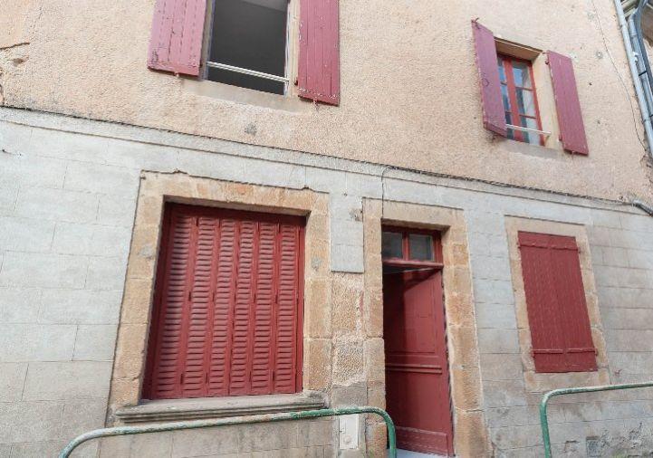 A vendre Maison Lacapelle Marival | Réf 1201044666 - Selection habitat