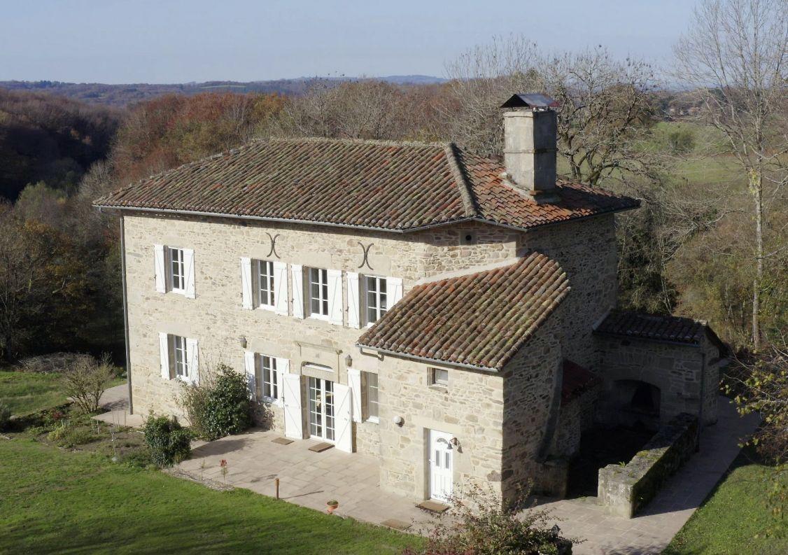 A vendre Maison de maître Figeac | Réf 1201044672 - Hamilton