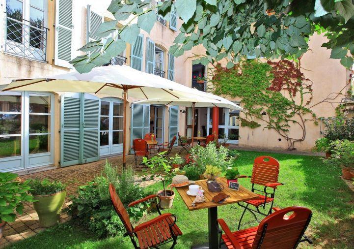 A vendre Immeuble commercial Figeac | Réf 1201044964 - Selection immobilier