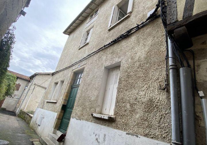 A vendre Maison Figeac | Réf 1201044972 - Selection immobilier