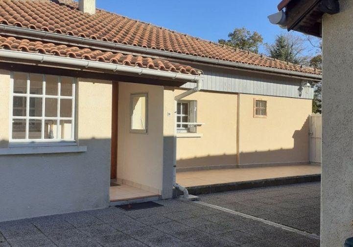 A vendre Maison rénovée Figeac | Réf 1201045030 - Selection immobilier