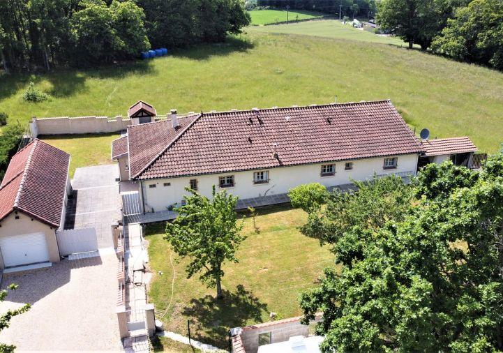 A vendre Maison rénovée Figeac | Réf 1201045030 - Selection habitat