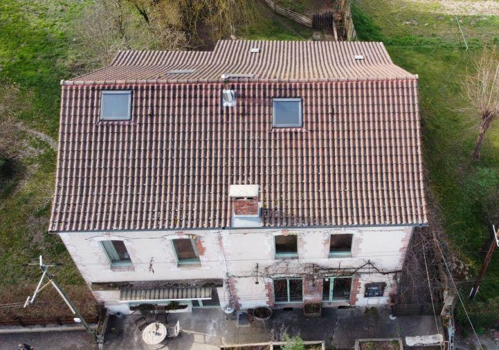A vendre Maison de caractère Figeac | Réf 1201045076 - Selection habitat