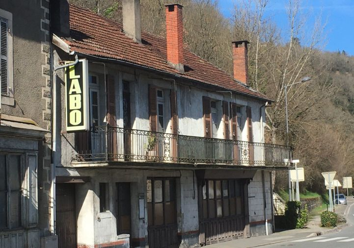 A vendre Maison Capdenac | Réf 1201045088 - Selection habitat