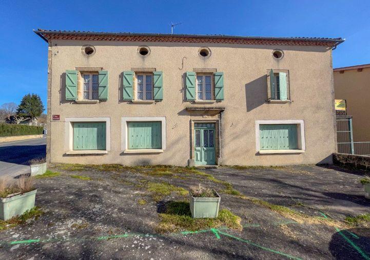 A vendre Maison Lacapelle Marival | Réf 1201045173 - Selection immobilier