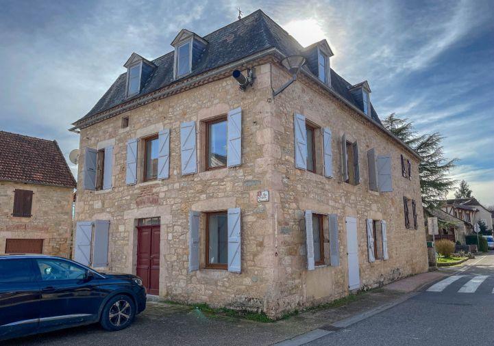 A vendre Maison Lacapelle Marival | Réf 1201045174 - Selection habitat