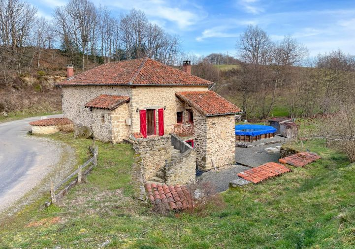 For sale Maison Latronquiere   R�f 1201045176 - Selection habitat