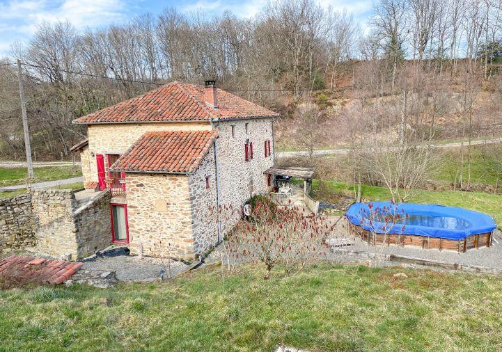 A vendre Maison Latronquiere   R�f 1201045176 - Selection habitat