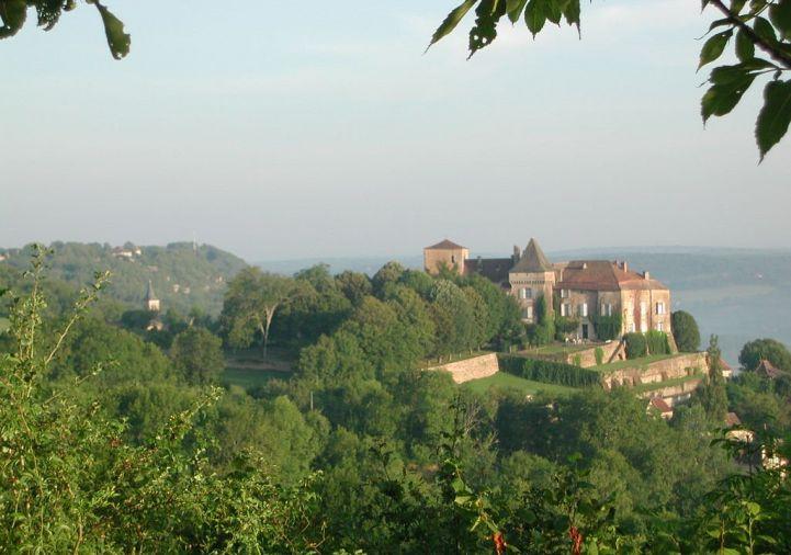 A vendre Château Figeac | Réf 1201045198 - Selection habitat