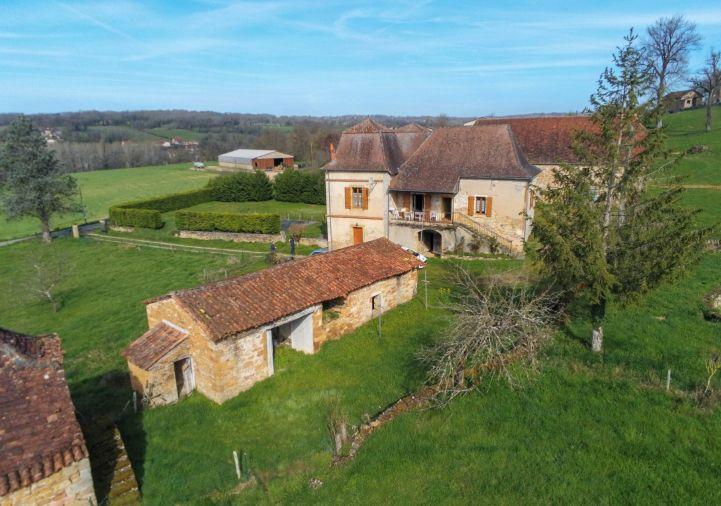A vendre Maison Lissac Et Mouret | R�f 1201045304 - Selection habitat