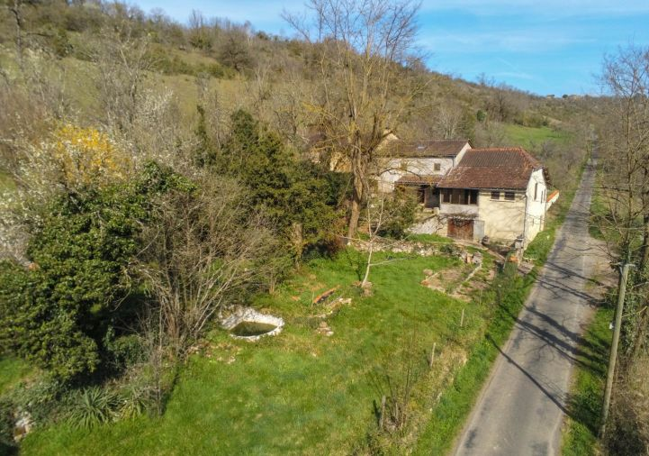 A vendre Maison Cardaillac | Réf 1201045350 - Selection habitat