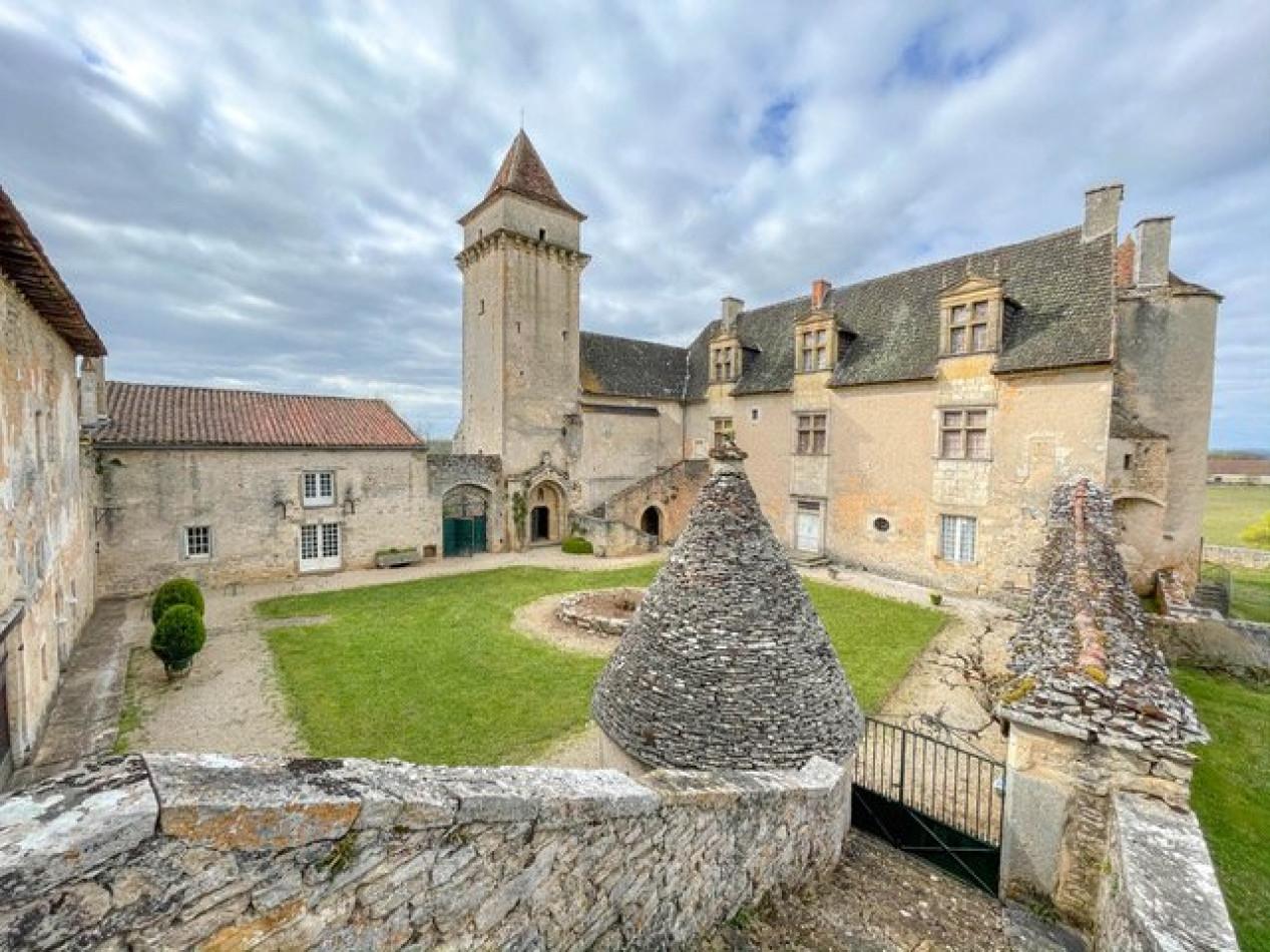 A vendre  Limogne En Quercy   Réf 1201045453 - Hamilton