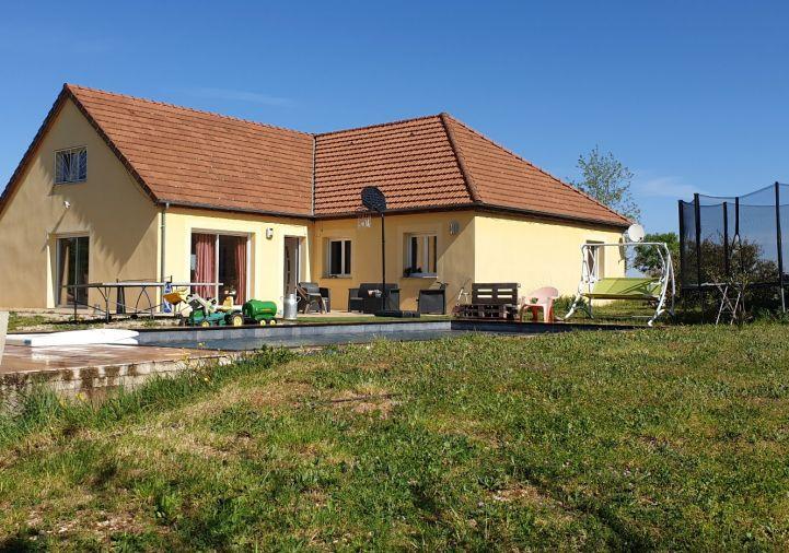 A vendre Maison Brengues | Réf 1201045524 - Selection immobilier
