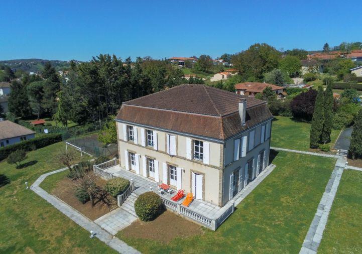 A vendre Demeure de ville et village Figeac | Réf 1201045543 - Selection habitat