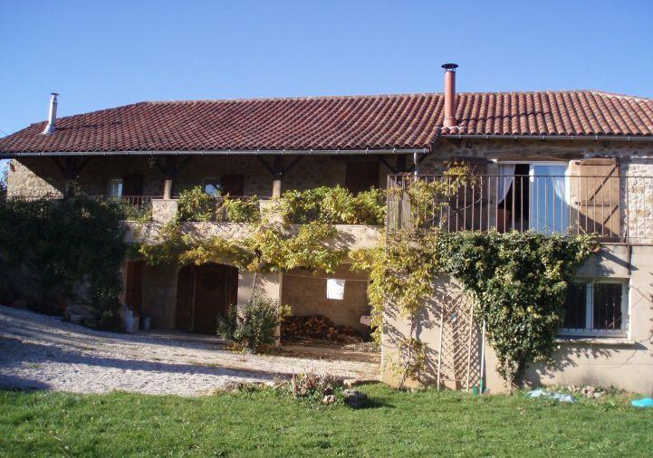 A vendre Maison rénovée Figeac | Réf 1201045576 - Selection habitat