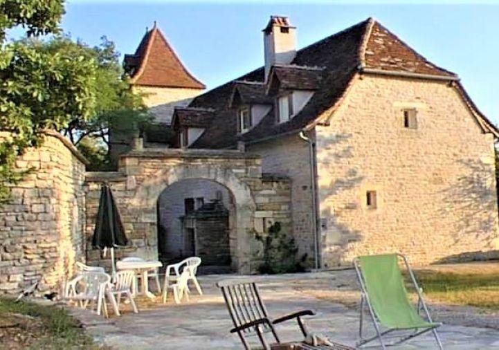 A vendre Maison de caractère Cajarc | Réf 1201045643 - Selection habitat
