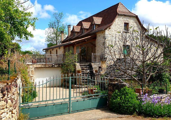 A vendre Mas Grezes | Réf 1201045683 - Selection habitat