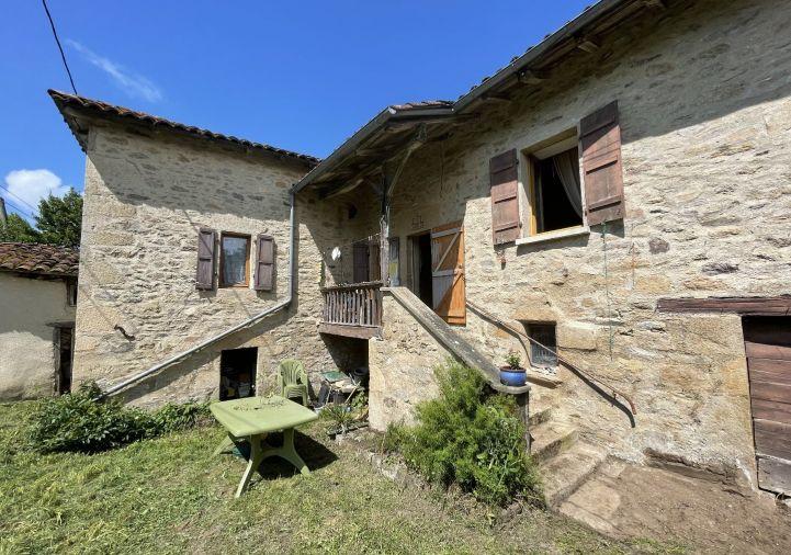 A vendre Maison Gorses   Réf 1201045783 - Selection habitat