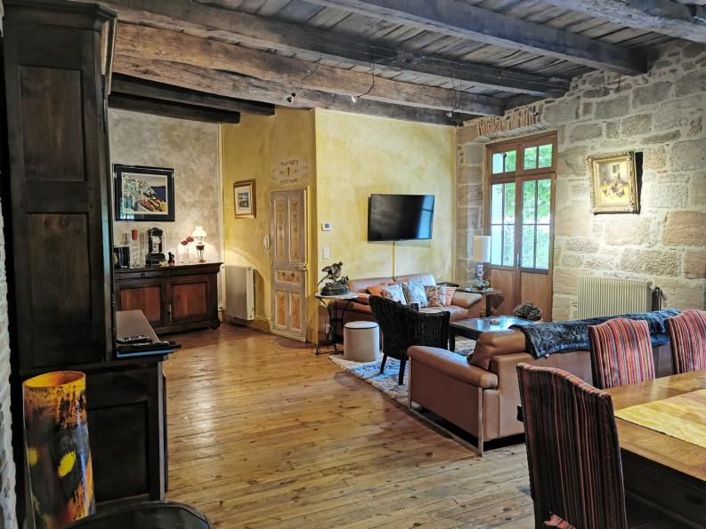 A vendre  Figeac   Réf 1201045924 - Selection immobilier