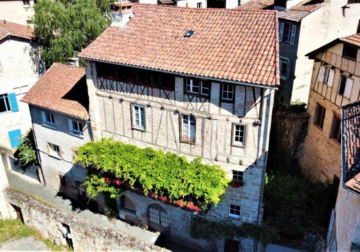 A vendre Maison de caractère Figeac | Réf 1201045924 - Selection habitat