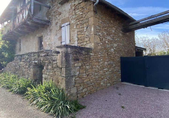 A vendre Maison Camboulit | Réf 1201045928 - Selection habitat