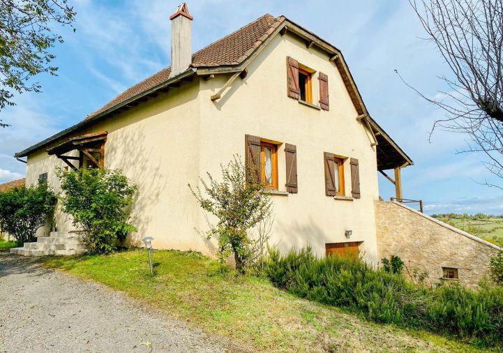 A vendre Maison Figeac | Réf 1201046034 - Selection habitat