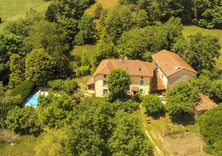 For sale Maison Lauresses   R�f 1201046113 - Selection habitat