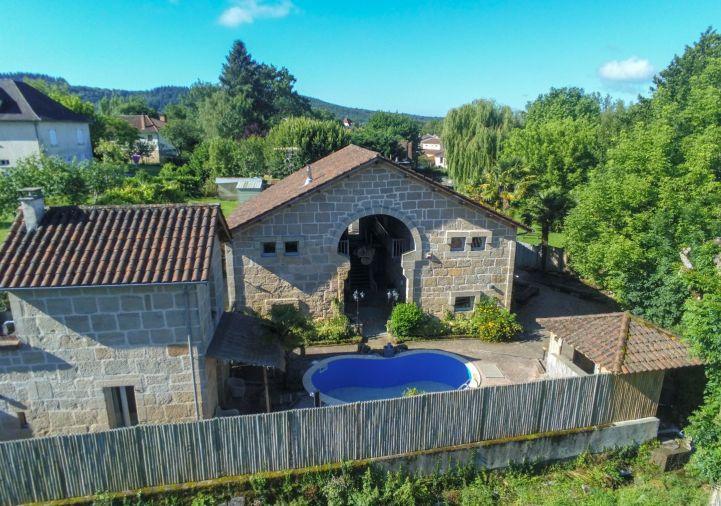 A vendre Maison Lacapelle Marival | Réf 1201046125 - Selection habitat