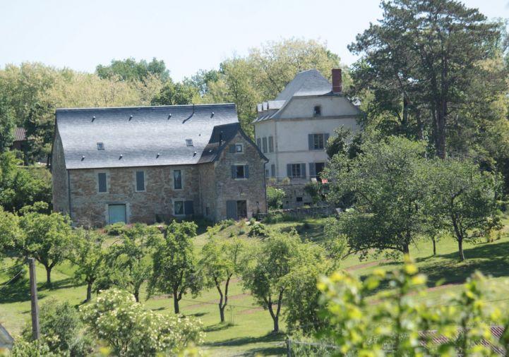 A vendre Maison de maître Figeac | Réf 1201046127 - Selection habitat