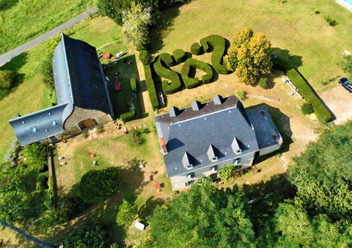 For sale Maison de ma�tre Figeac | R�f 1201046127 - Hamilton