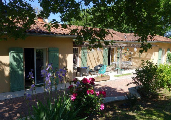 A vendre Maison contemporaine Figeac | Réf 1201046199 - Selection immobilier