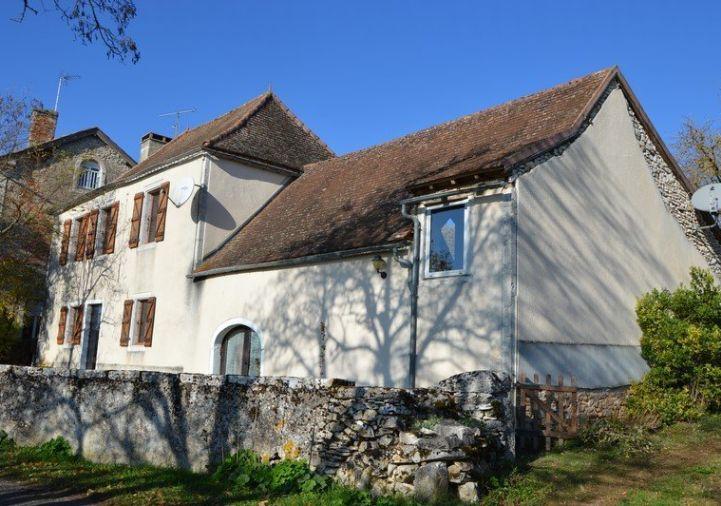 A vendre Maison de campagne Figeac   Réf 1201046576 - Selection habitat