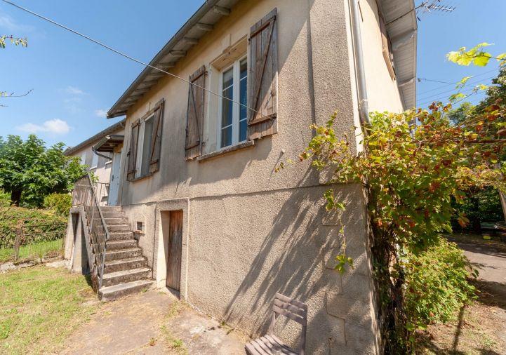 A vendre Maison Capdenac | Réf 1201046588 - Selection habitat